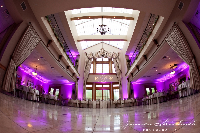 talomore country club ballroom