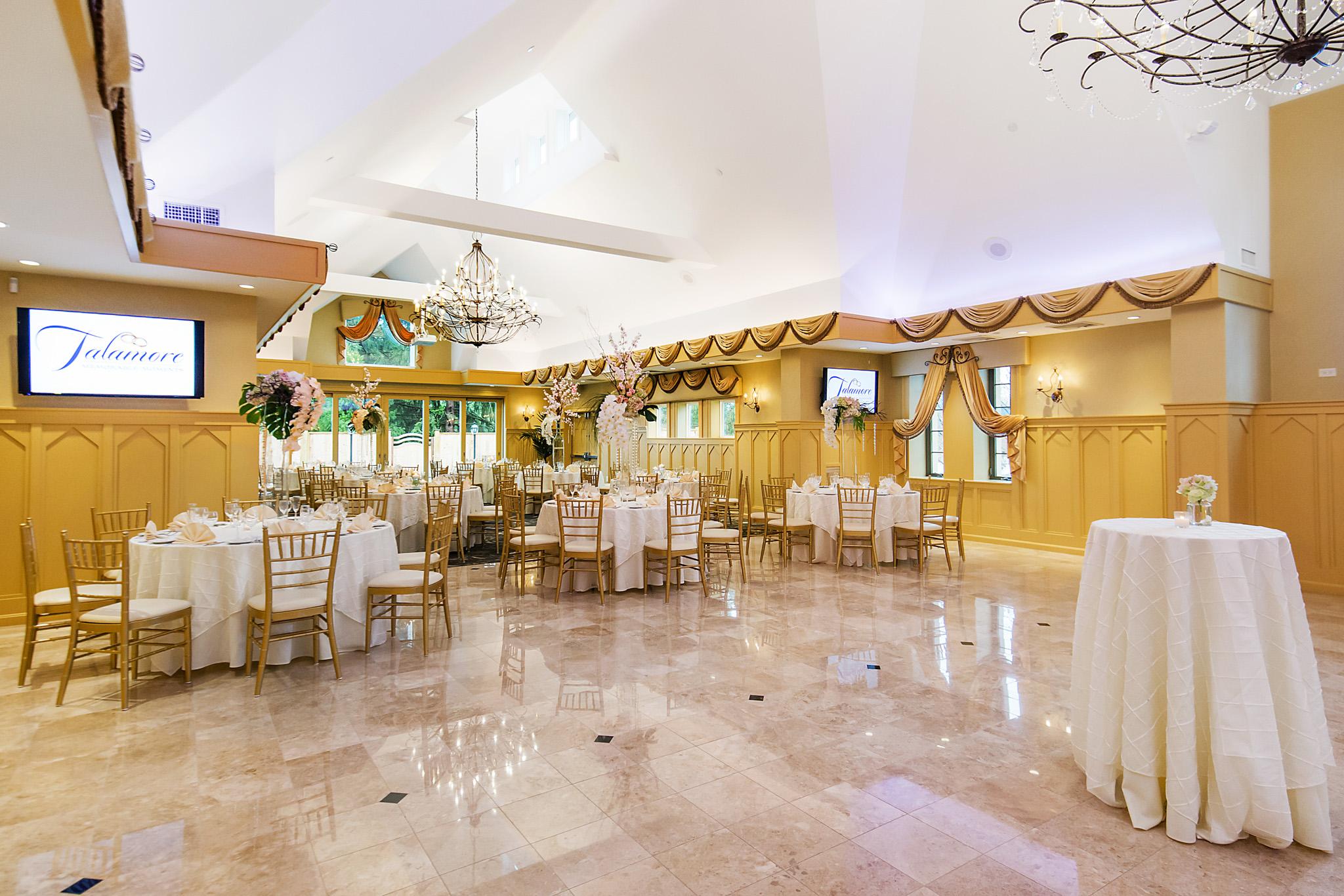 Magnolia Ballroom