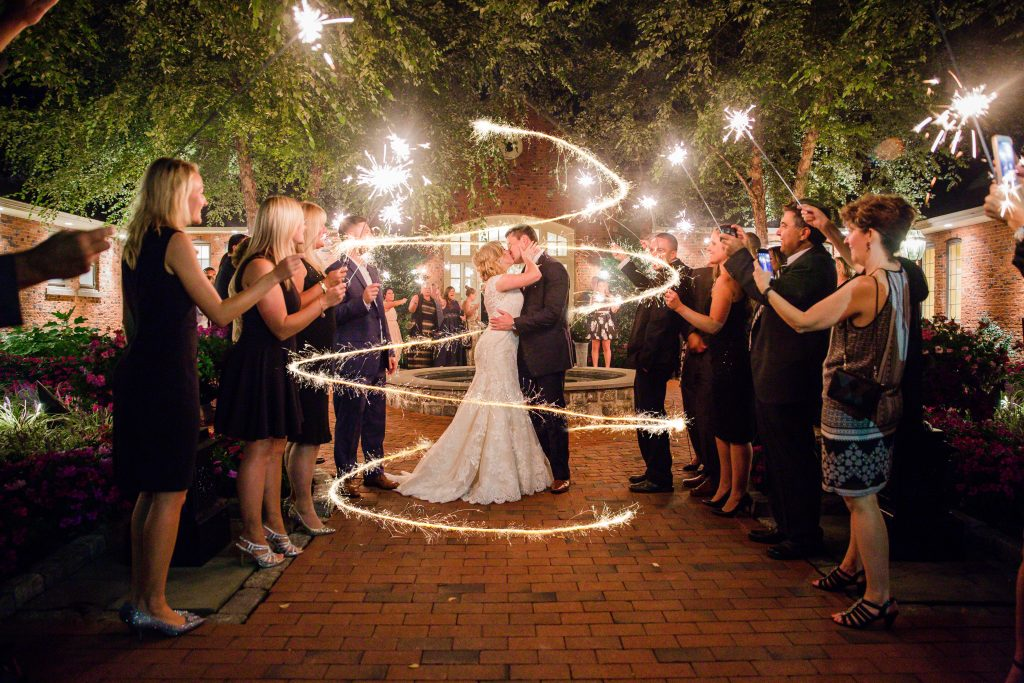 Planning A Wedding On A Budget Wedding Value Dates At Talamore